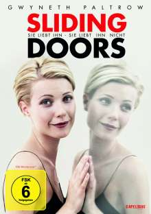 Sliding Doors, DVD