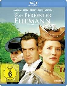 Ein perfekter Ehemann (Blu-ray), Blu-ray Disc