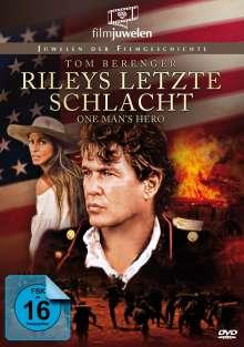 Rileys letzte Schlacht, DVD