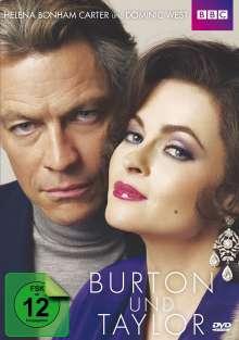 Burton und Taylor, DVD