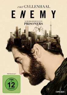 Enemy, DVD