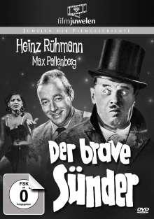 Der brave Sünder, DVD
