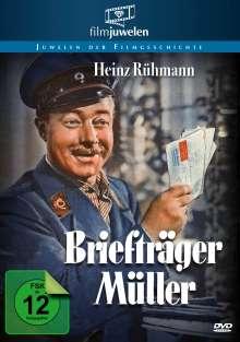Briefträger Müller, DVD