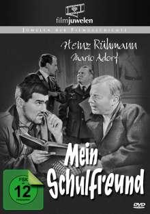 Mein Schulfreund, DVD
