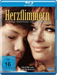 Herzflimmern (1971) (Blu-ray), Blu-ray Disc