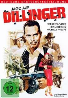 Jagd auf Dillinger, DVD
