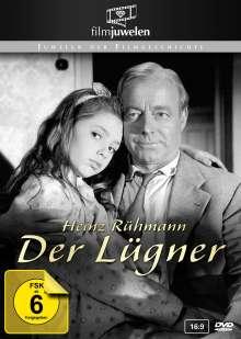Der Lügner, DVD