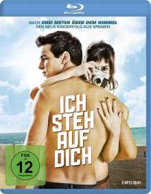 Ich steh auf dich (Blu-ray), Blu-ray Disc