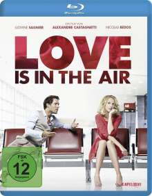Love is in the Air (Blu-ray), Blu-ray Disc