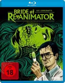 Bride of Re-Animator (Blu-ray), Blu-ray Disc