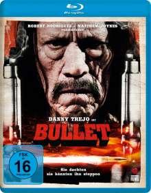 Bullet (Blu-ray), Blu-ray Disc