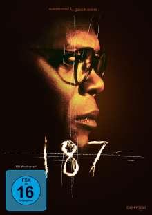 187 - Eine tödliche Zahl, DVD