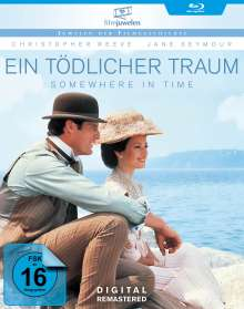 Ein tödlicher Traum (Blu-ray), Blu-ray Disc