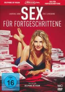 Sex für Fortgeschrittene, DVD