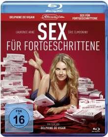 Sex für Fortgeschrittene (Blu-ray), Blu-ray Disc