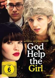 God Help the Girl, DVD