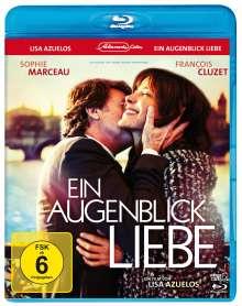 Ein Augenblick Liebe (Blu-ray), Blu-ray Disc