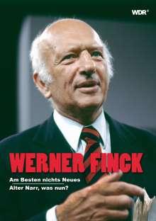 Alter Narr, was nun?, DVD
