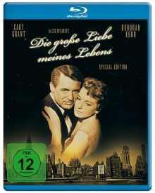 Die große Liebe meines Lebens (Blu-ray), Blu-ray Disc