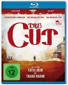 The Cut (Blu-ray), Blu-ray Disc
