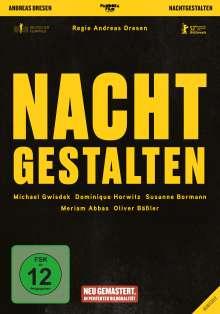 Nachtgestalten, DVD