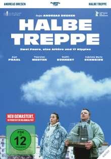 Halbe Treppe, DVD