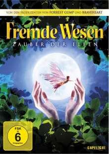 Fremde Wesen - Zauber der Elfen, DVD