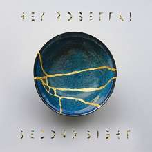Hey Rosetta!: Second Sight, CD
