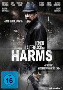 Harms, DVD