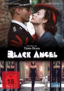 Black Angel, DVD
