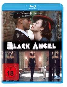 Black Angel (Blu-ray), Blu-ray Disc