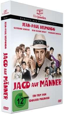 Jagd auf Männer, DVD