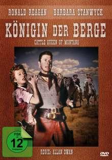 Königin der Berge, DVD