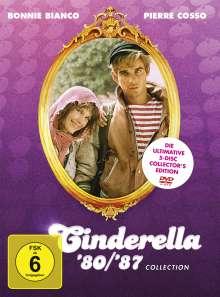 Cinderella '80/'87 Collection, 2 DVDs