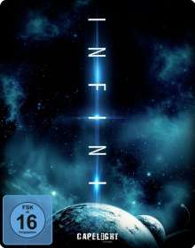 Infini (Blu-ray im Steelbook), Blu-ray Disc