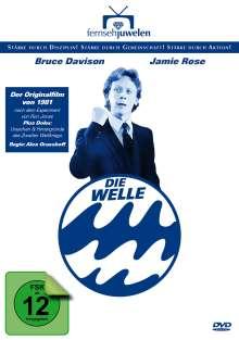 Die Welle (1981), DVD