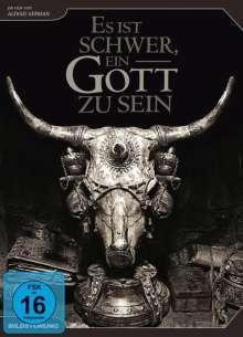 Es ist schwer, ein Gott zu sein (OmU), 2 DVDs