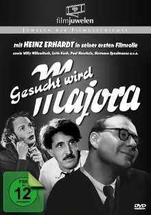 Gesucht wird Majora, DVD