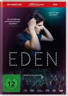 Eden, DVD