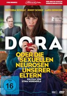 Dora oder die sexuellen Neurosen unserer Eltern, DVD