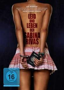 Leid und Leben der Sabina Rivas, DVD