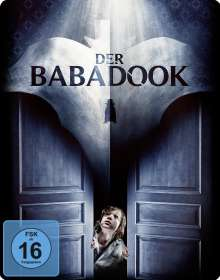 Der Babadook (Blu-ray im Steelbook), Blu-ray Disc