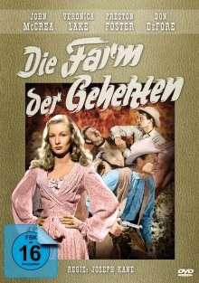 Die Farm der Gehetzten, DVD