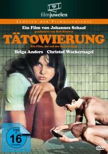 Tätowierung, DVD