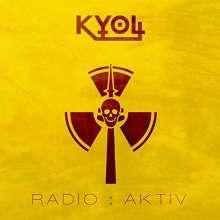 Kyoll: Radio:aktiv, CD