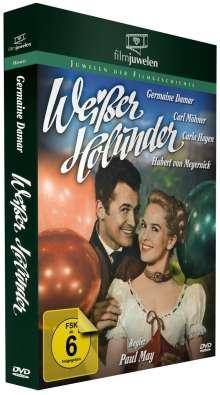Weißer Holunder, DVD