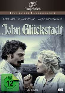 John Glückstadt, DVD
