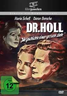 Dr. Holl, DVD