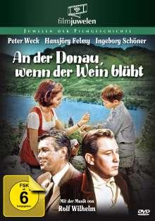 An der Donau, wenn der Wein blüht, DVD