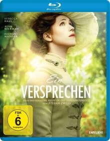 Ein Versprechen - Reise in die Vergangenheit (Blu-ray), Blu-ray Disc